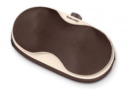 Масажираща възглавница за шиацу масаж с акумулаторна батерия Beurer MG520