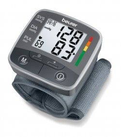 Апарат за измерване на кръвно на китка Beurer BC32