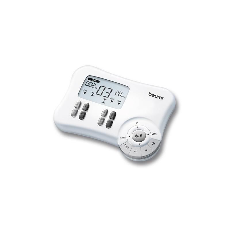 Цифрово електронно устройство за стимулиране на мускулите Beurer EM80