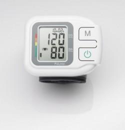 Апарат за измерване на кръвно налягане на китка Medisana HGH