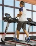 Бягаща пътека CORSO 6 на Lotto Fitness