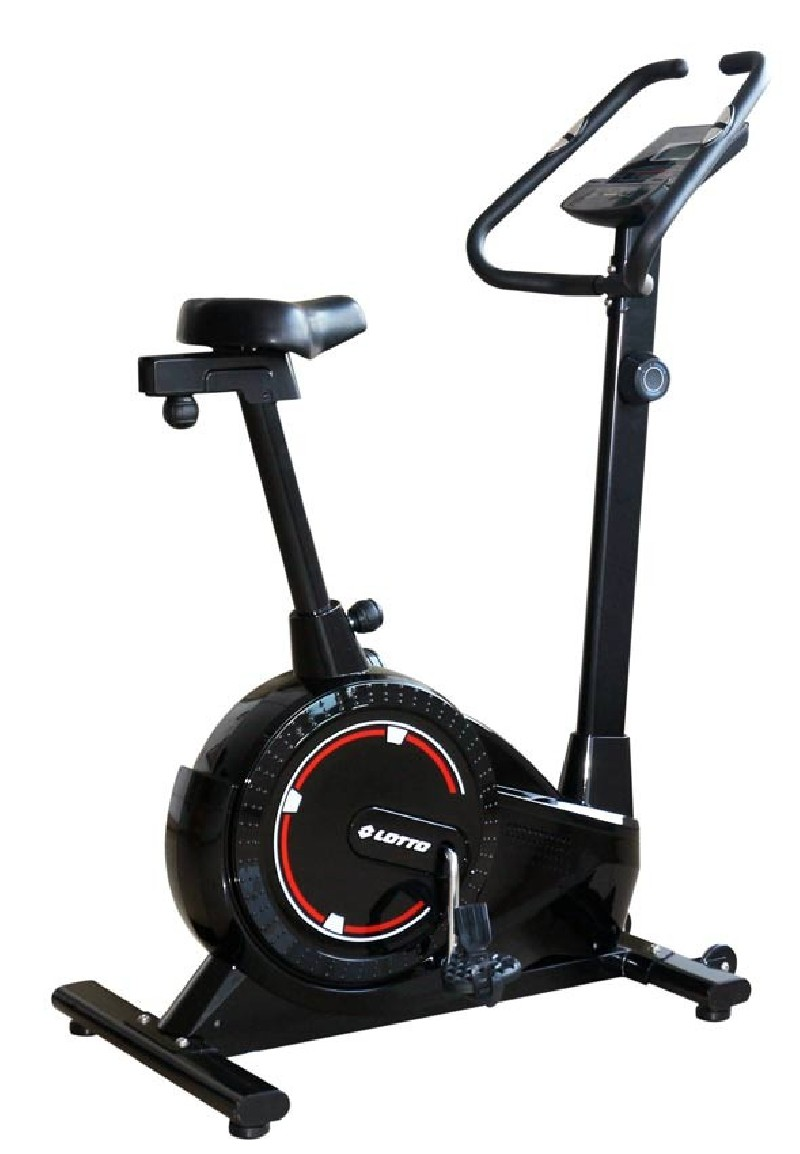 Велоергометър SIERA 2 Маховик 7 кг. Lotto Fitness