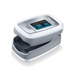 Уред за измерване на пулс оксиметър Beurer PO30
