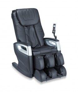 Масажен щиацу стол Beurer MC 5000 Deluxe