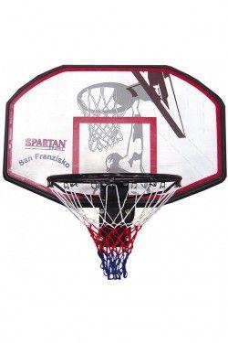 Баскетболно табло с ринг SPARTAN San Francisco
