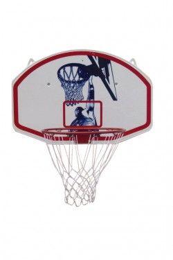 Баскетболно табло с ринг SPARTAN