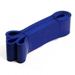 Ластична лента за упражнения, синя