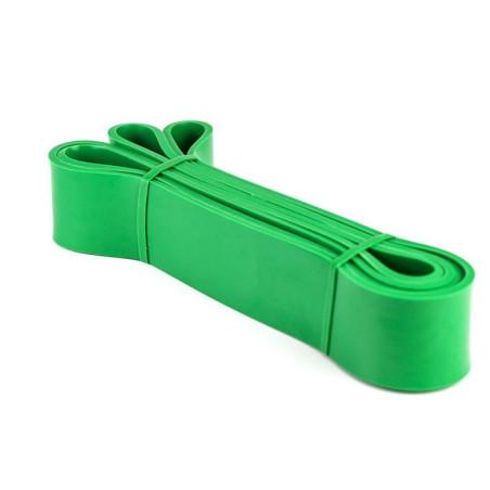 Ластична лента за упражнения, зелена