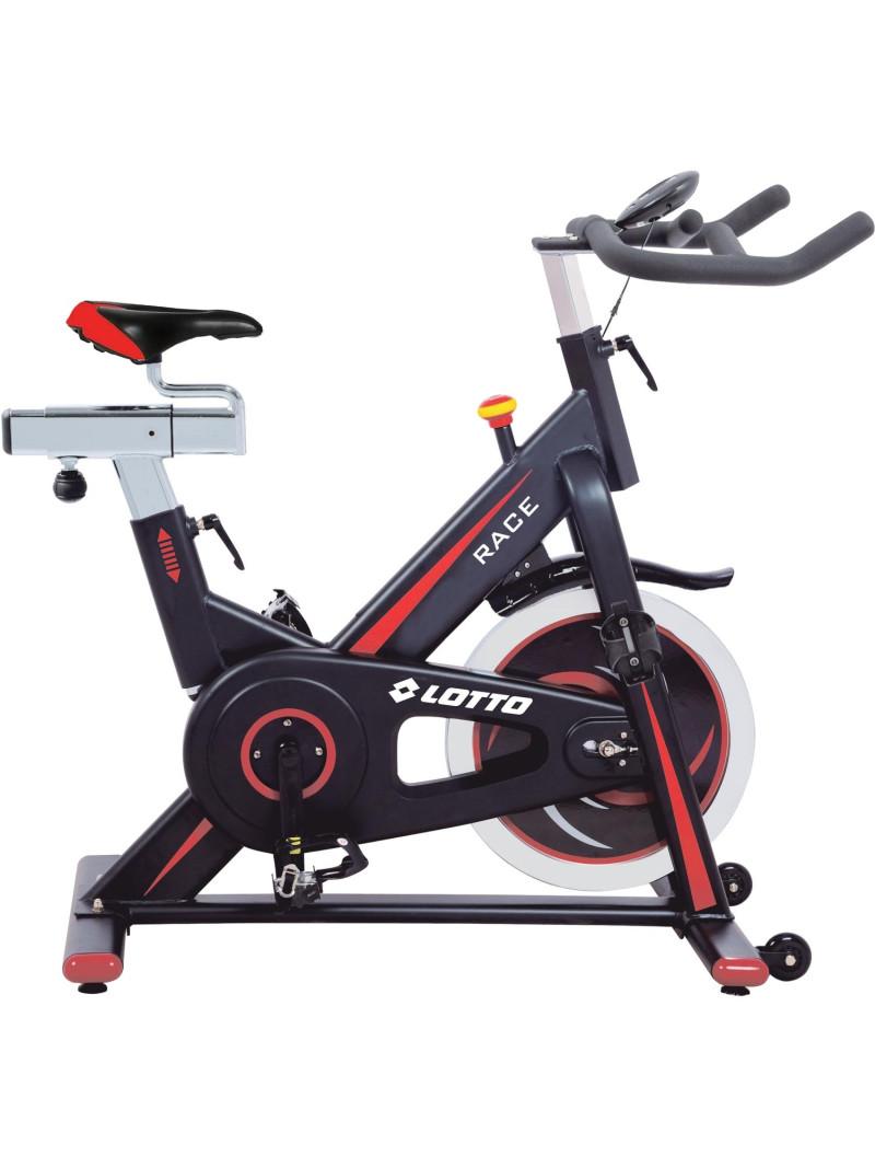f80e159573e Спининг байк RACE мaxовик 18кг. Lotto Fitness - fitzona.com Интернет ...