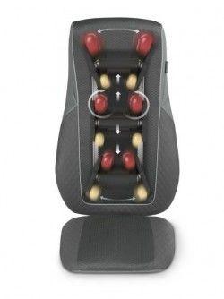 Масажираща седалка за шиацу и акупресурен масаж Medisana MC 824