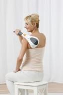 Вибриращ масажор Medisana HM 858
