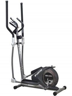 Кростренажор MULTI с маховик 5 кг на Lotto fitness