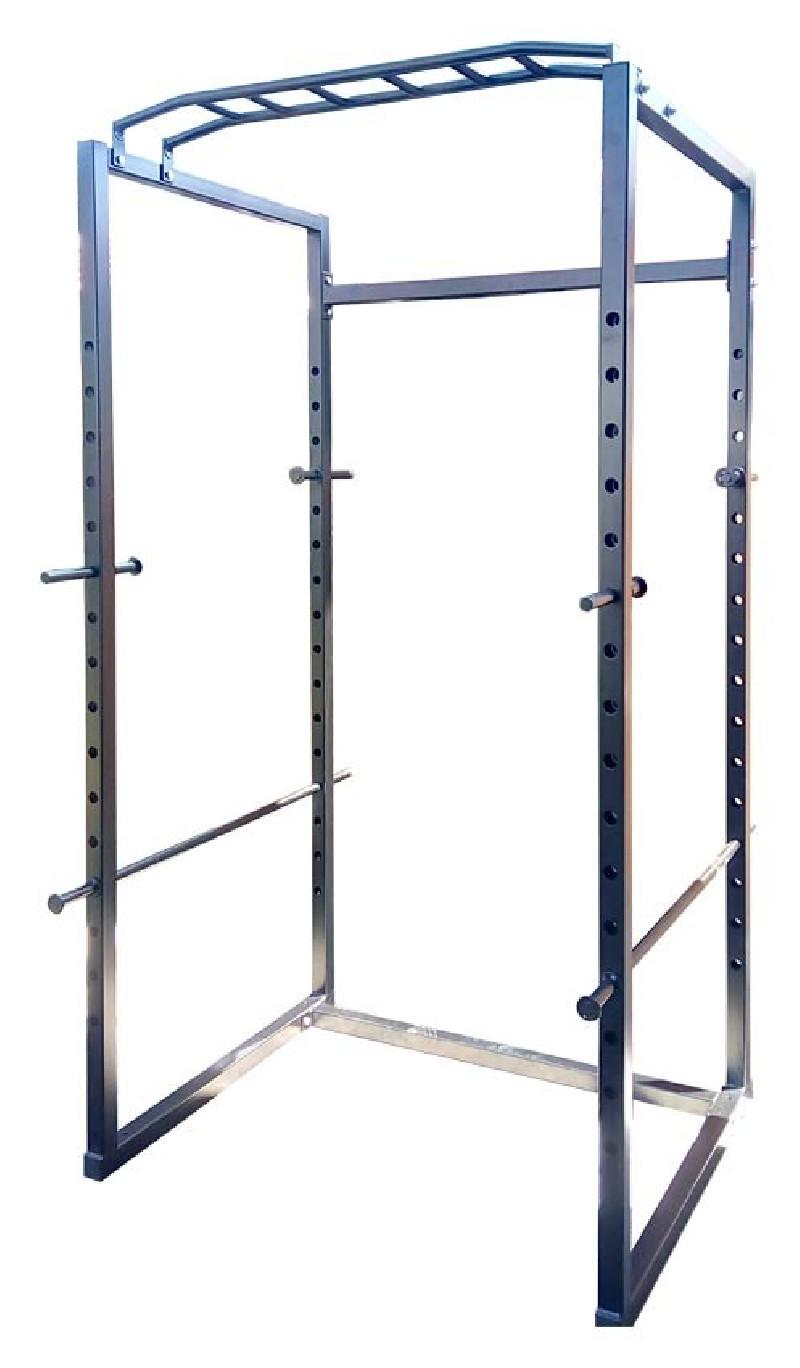 Силова рамка, подходяща за професионална употреба във фитнес зали и спортни центрове