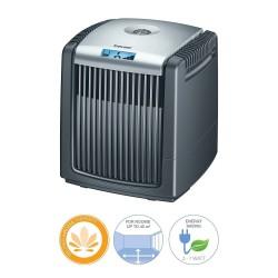 Пречиствател за въздух и овлажнител Beurer, LW220 черен