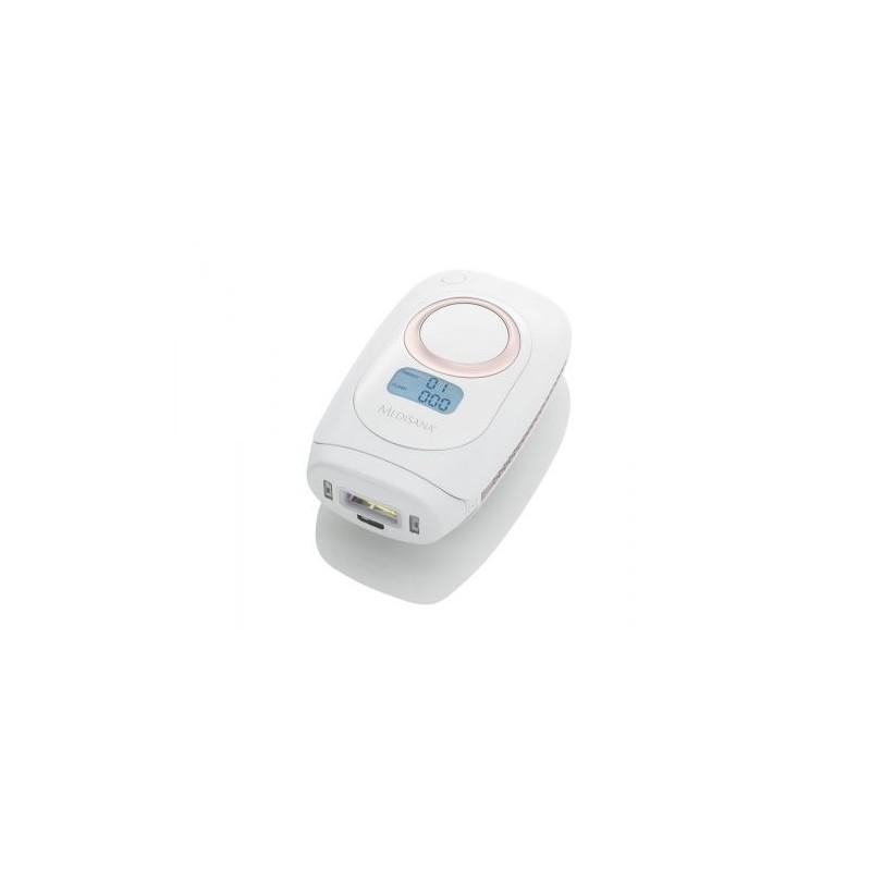 Система за трайно намаляване на окосмяването IPL 850 Quartz Hair removal system with 200K light pulses