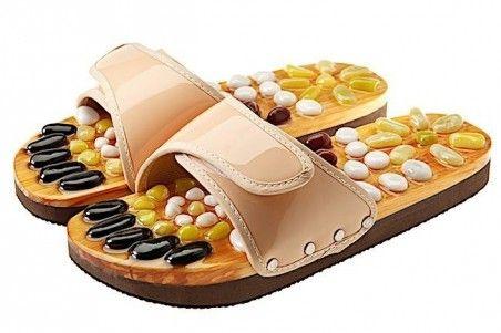 Масажни чехли CASADA - размер M - № 37 - 38