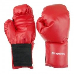 Боксови ръкавици inSPORTline за младежи