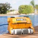 Робот за почистване на публични басейни до 25м Dolphin Wave 100