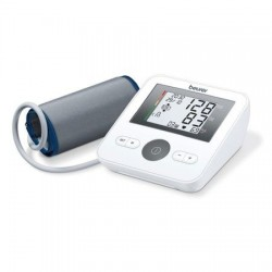 Апарат за измерване кръвно налягане над лакът Beurer BM27