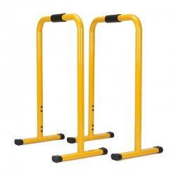 Стойки за кофички и упражнения