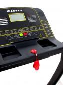 Бягаща пътека CORSO 3 с 14 км / 2.0 HP Lotto Fitness