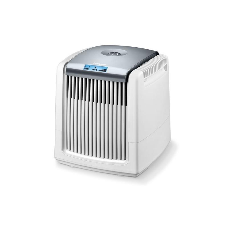 Пречиствател за въздух и овлажнител Beurer, LW220
