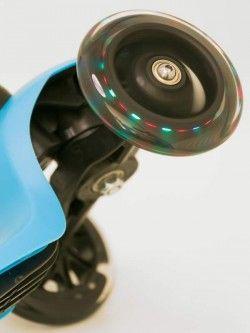 Детска триколка Fun Wheel Mini синя