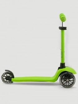 Детска зелена триколка Fun Wheel Mini