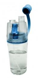 Бутилка за вода със спрей - 400 мл Vin Bouquet