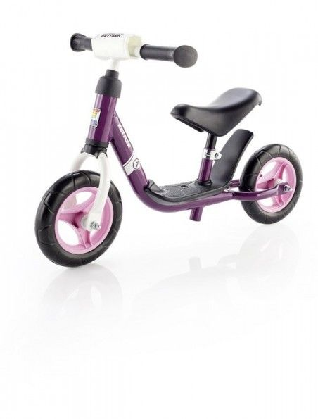 "KETTLER Баланс колело RUN 8 "" GIRL"