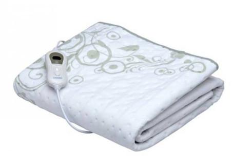 Единичното електрическо затоплящо одеало Heating Blanket S2