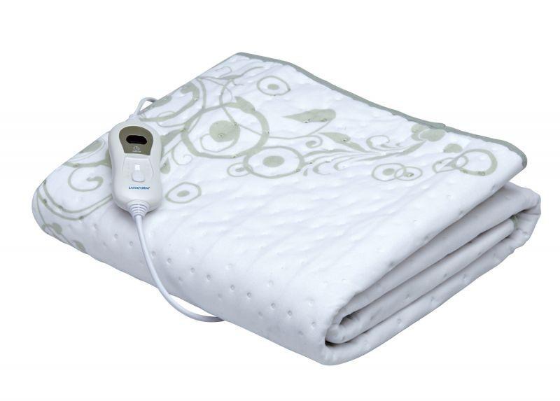 Heating Blanket S1 единично електрическо одеало