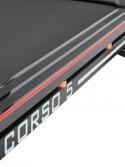 Бягаща пътека CORSO 5 с 14 км / 2.0 HP Lotto Fitness