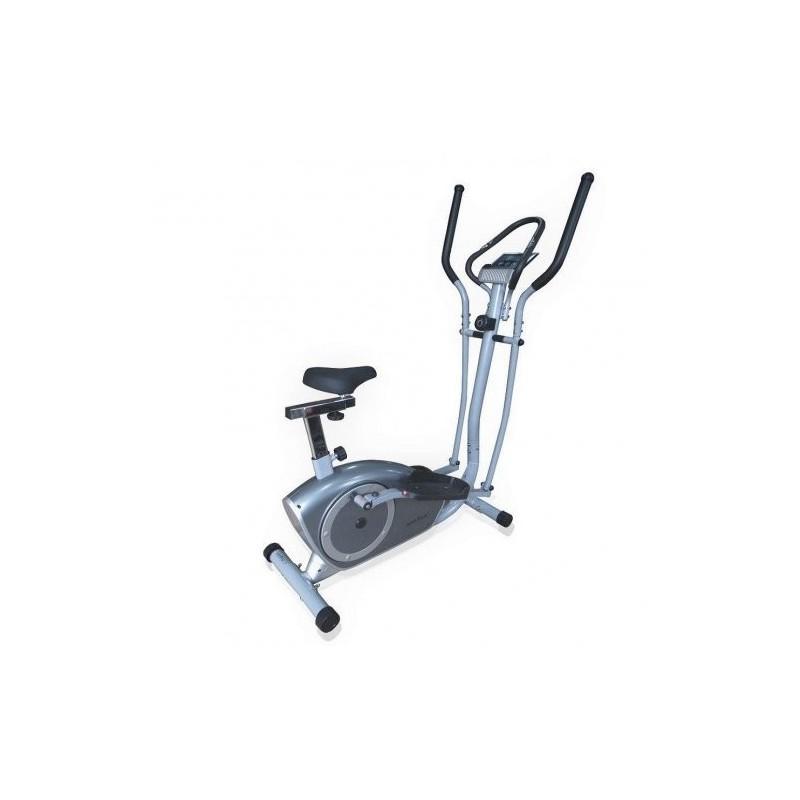 Кростренажор със седалка - Bodyflex Dual