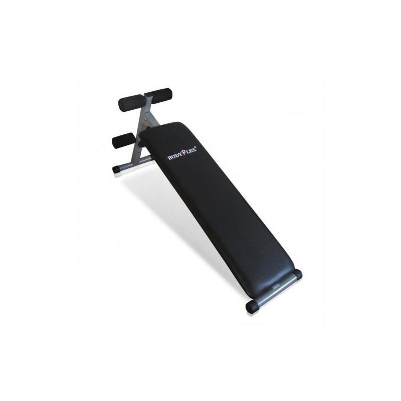 Лежанка - пейка за коремни преси B10