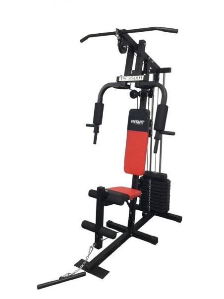 Комбиниран уред - гладиатор TS 35001 с 50 кг тежести