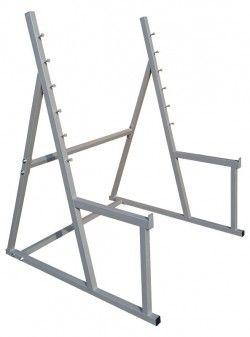 Пирамида - стойка за щанга - професионална