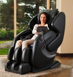 Масажно кресло BetaSonic Braintronics