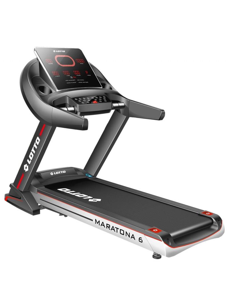 Бягаща пътека MARATONA 6 на за хора до 150 кг.