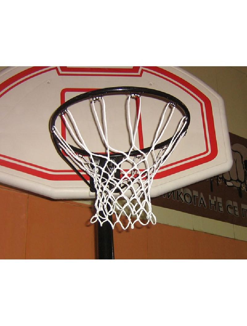 Мрежа за баскетболно табло IRMA професионал.