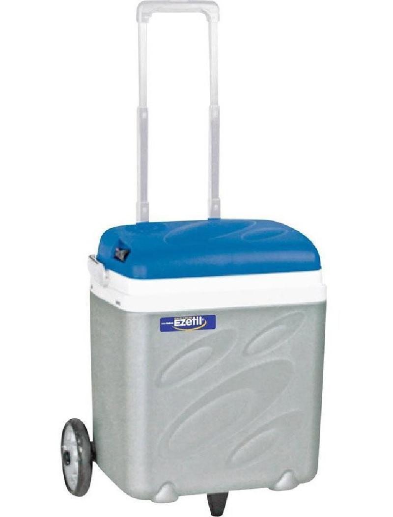 Охладителна кутия - E30B Trolley 28,7 L