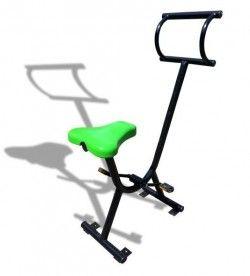 Велоергометър за външен фитнес