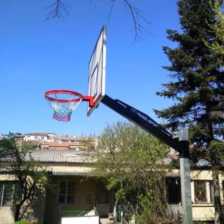 Стойка за баскетбол пилон