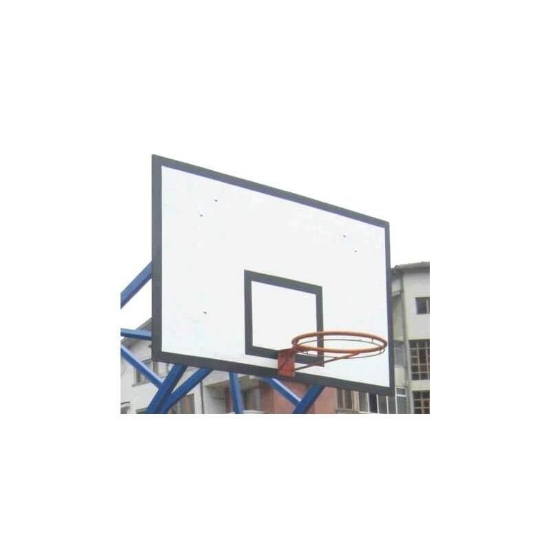 Баскетболно табло от метал 120х90см