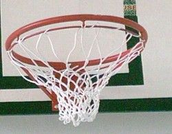 Мрежа за баскетбол
