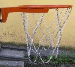 Мрежа за баскетбол метална