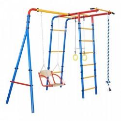 Детска площадка Лайт