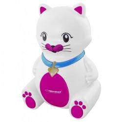 Инхалатор Esperanza Kitty