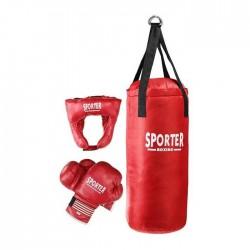 Детски боксов комплект - Sporter