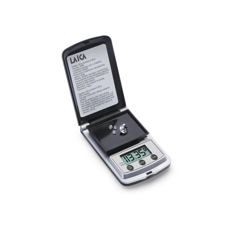 Прецизна електронна везна Laica BX9310, 120г